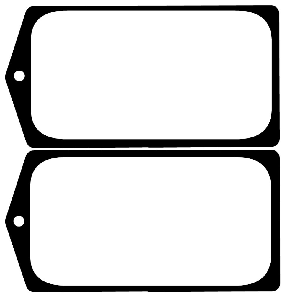 Tag Template Free Printable - ClipArt Best
