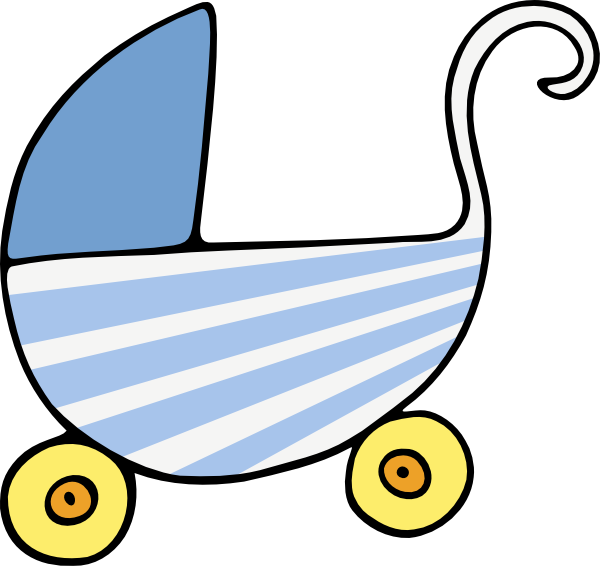 Baby Items Clipart Images - ClipArt Best