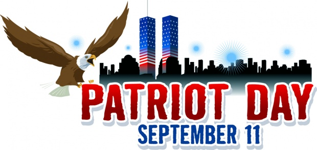 Patriot Day Clipart - ClipArt Best