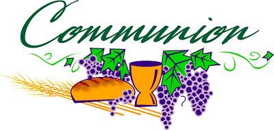Communion Sunday Clip Art - ClipArt Best