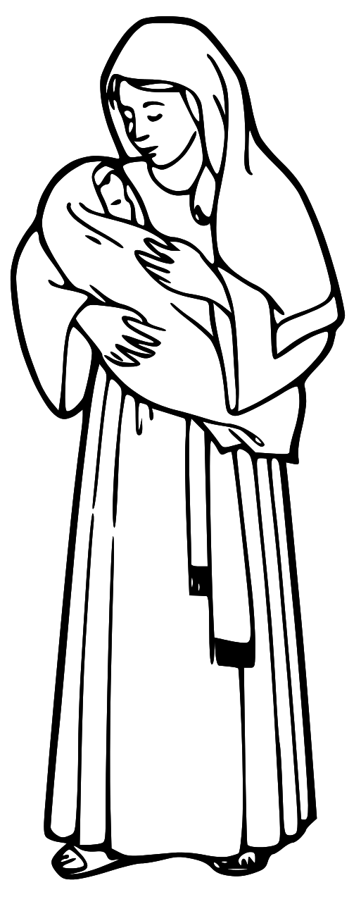 Line Art God Images : Lds line art god clipart best