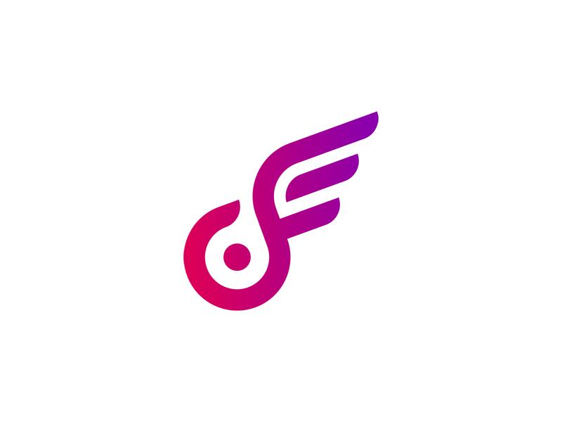 Wings Logo Clipart Best