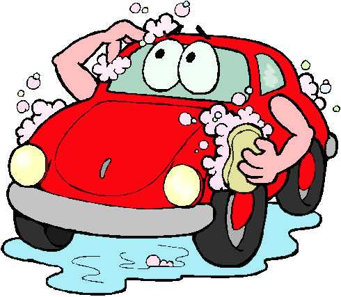 Clipart Car Wash Pictures - ClipArt Best