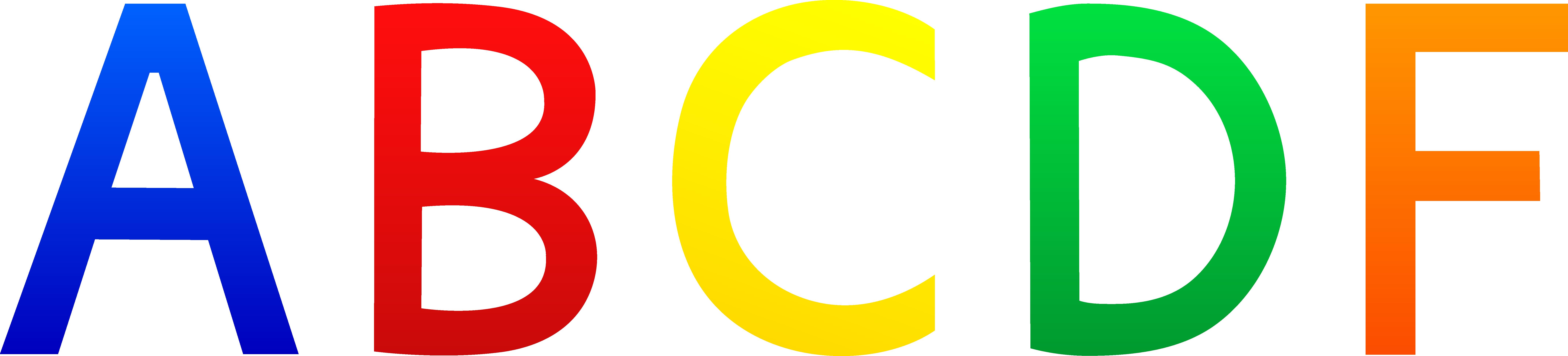 Clip Art Letters Clipart free alphabet letters clip art clipart best free