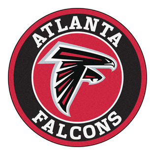 Atlanta Falcons Rug | Sears.com