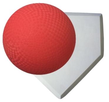 Clip Art Kickball Clipart kickball clip art clipart best kick ball art