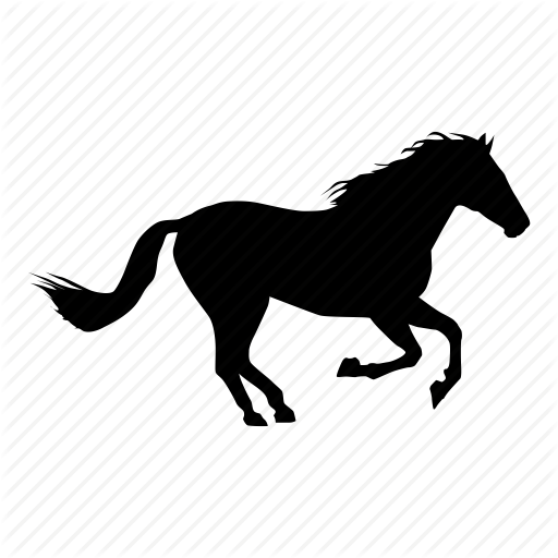 Horse Icon - ClipArt Best