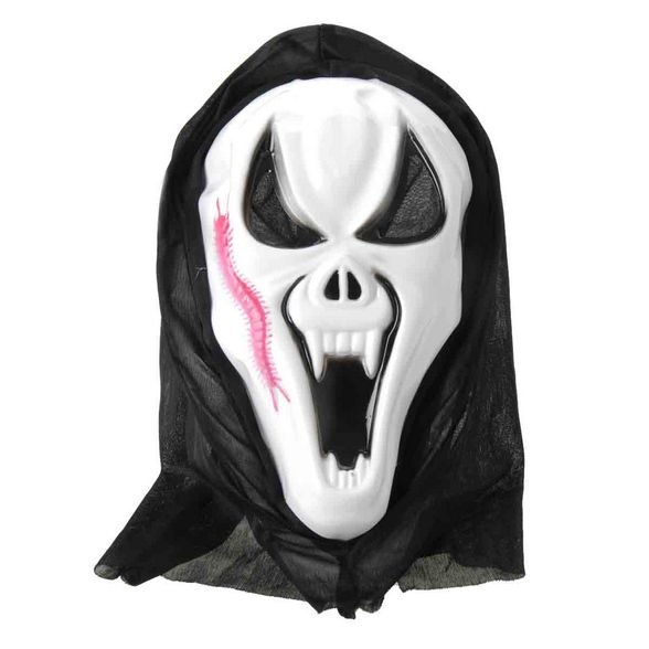 Scary Face Clipart Scary Ghost Faces-source