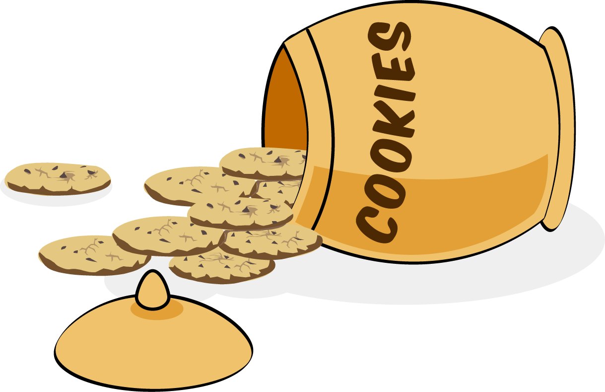 Cookies and a Cookie Jar - ClipArt Best - ClipArt Best