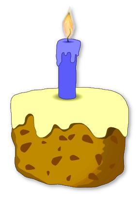 Cake Clipart 1st : 1st Birthday Cake Clip Art - ClipArt Best