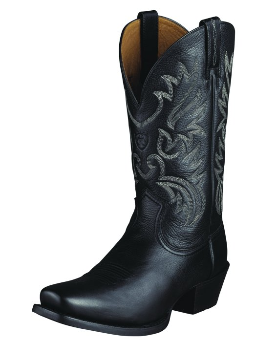 Picture Of Cowboy Boots - ClipArt Best