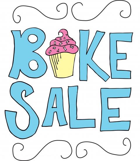 Art Bake Sale Clipart Best
