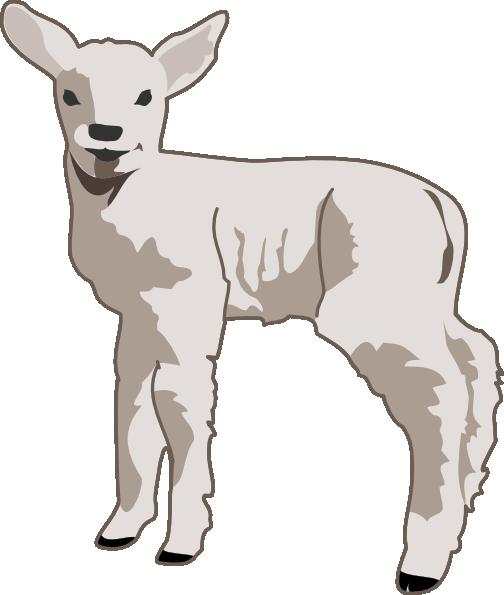 lamb and cross clipart clip art quoteko clipart best