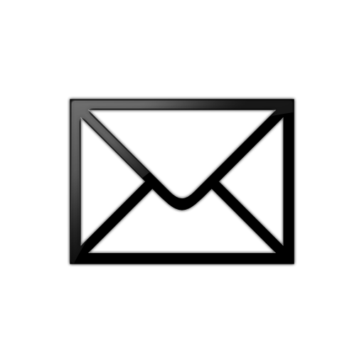 Email Logo Icon #099328 » Icons Etc