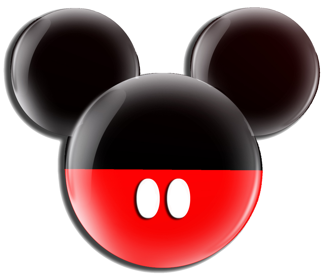 Mickey Mouse Logos - ClipArt Best