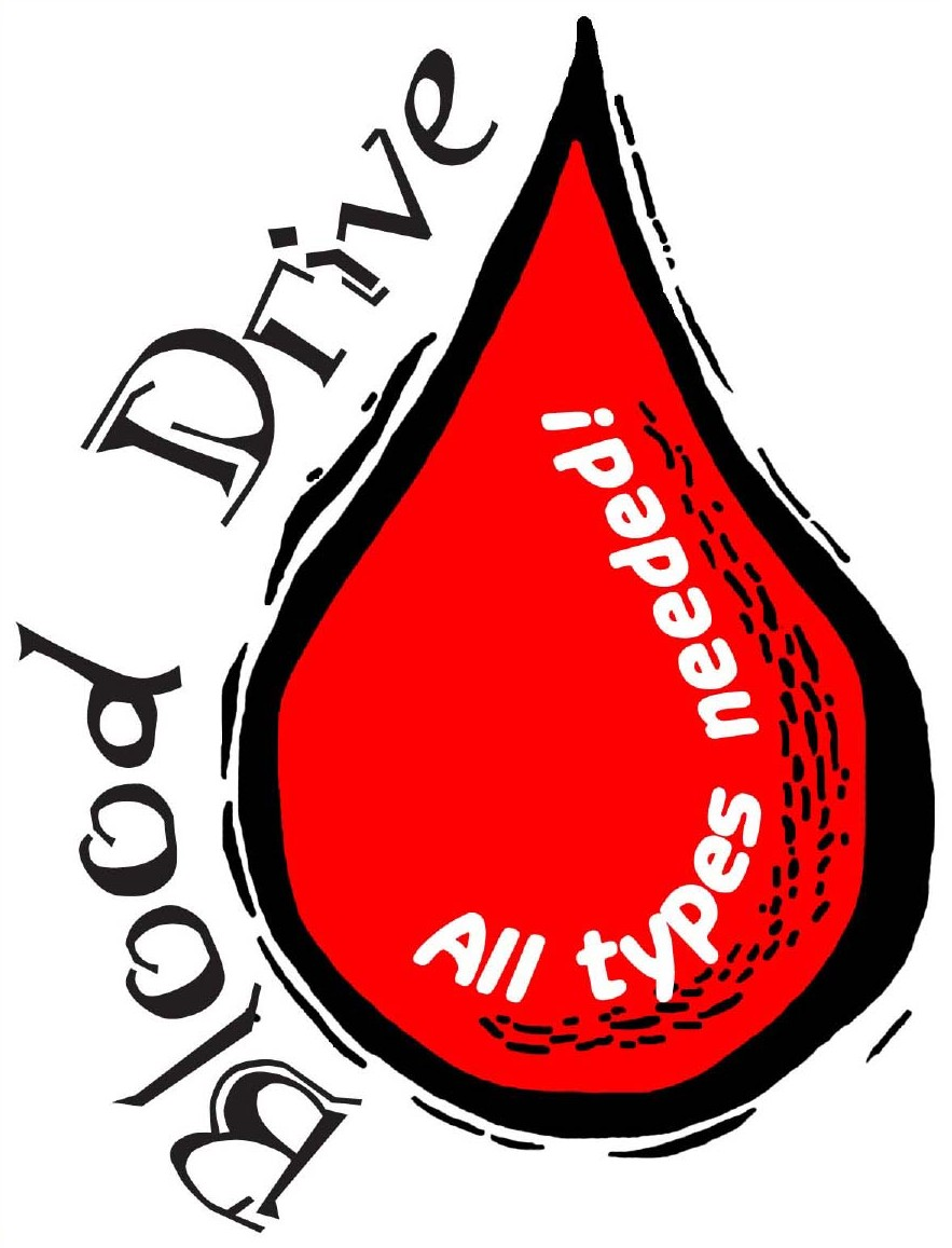giving blood clipart - photo #2