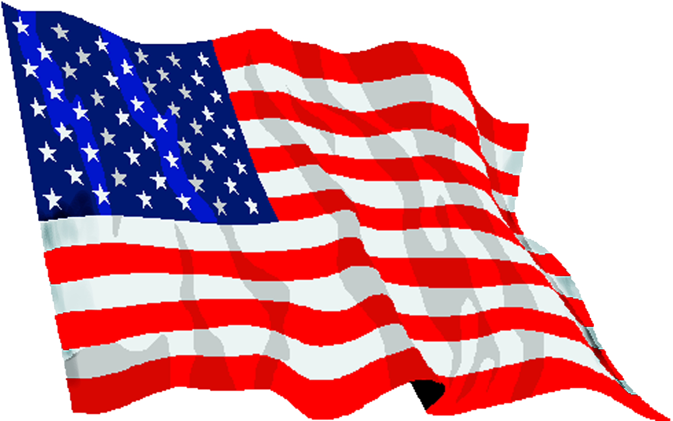 American Flag Icon Png - Viewing Gallery - ClipArt Best ...