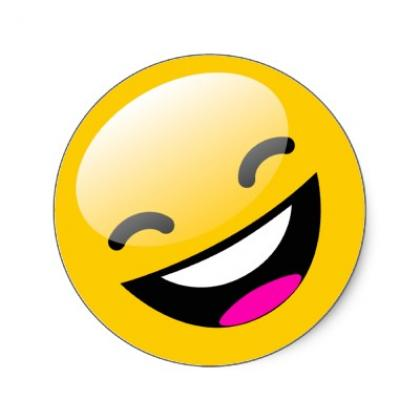 laughing faces cartoon - photo #17