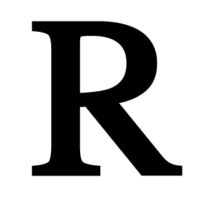 image letter r - photo #6