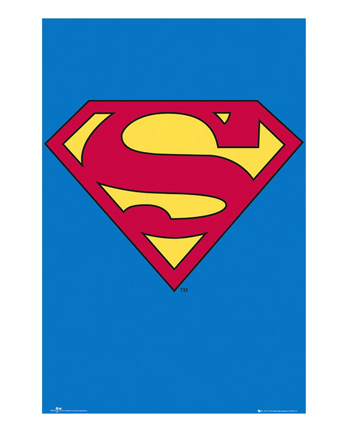 Superman G Logo - Viewing Gallery