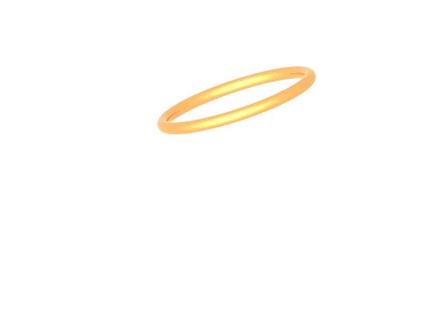 Ореол ангела