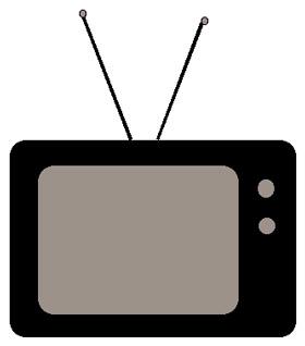 Tv Clip Art - ClipArt Best