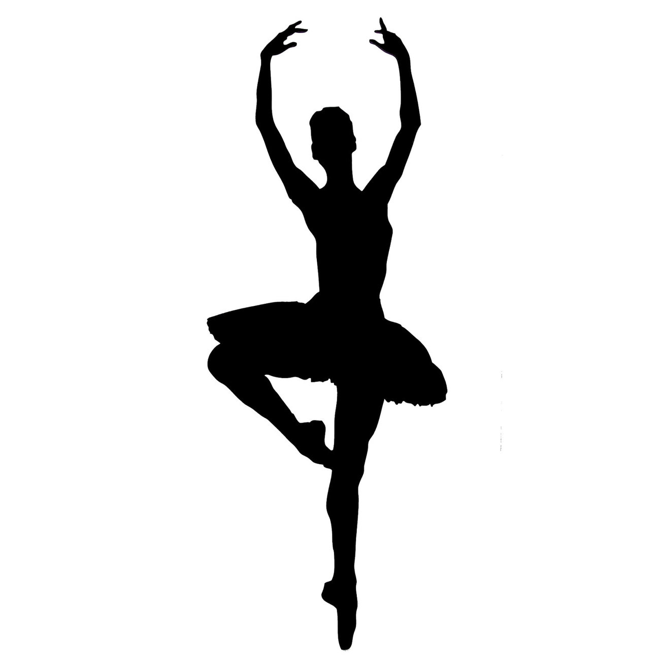 34 ballet silhouette . Free cliparts that you can download to you ...