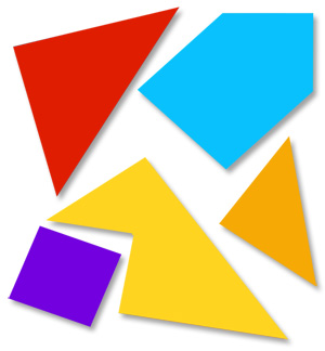 Tangram Designs Printable - ClipArt Best