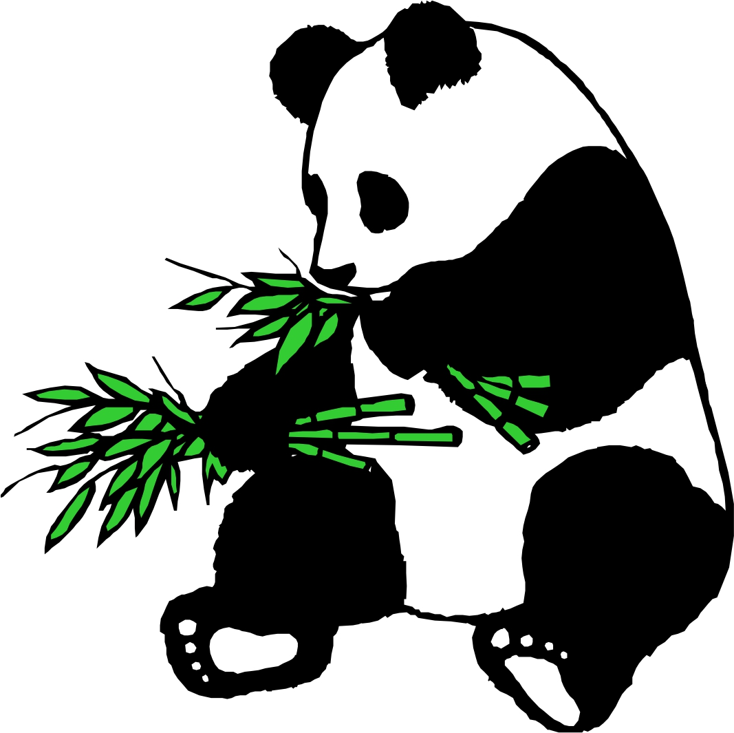 panda cartoon image free cliparts that you can download to you ...