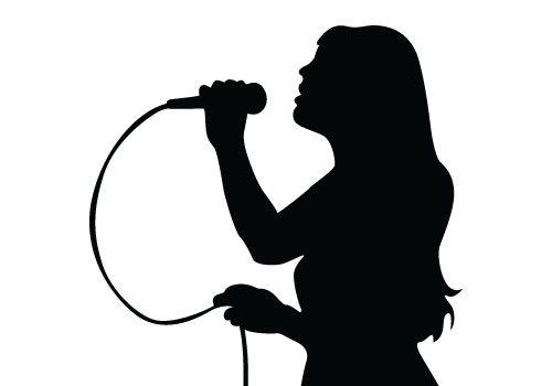 Free Karaoke Clip Art - ClipArt Best