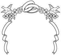 Wedding Symbols - ClipArt Best