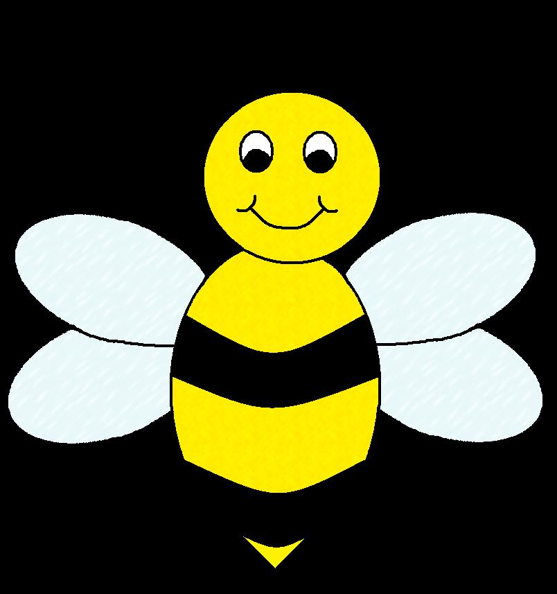 honey bee clipart free - photo #11
