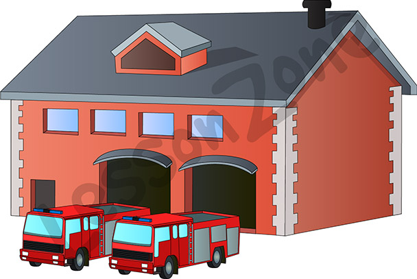 fire station free cliparts that you can download to you computer and ...