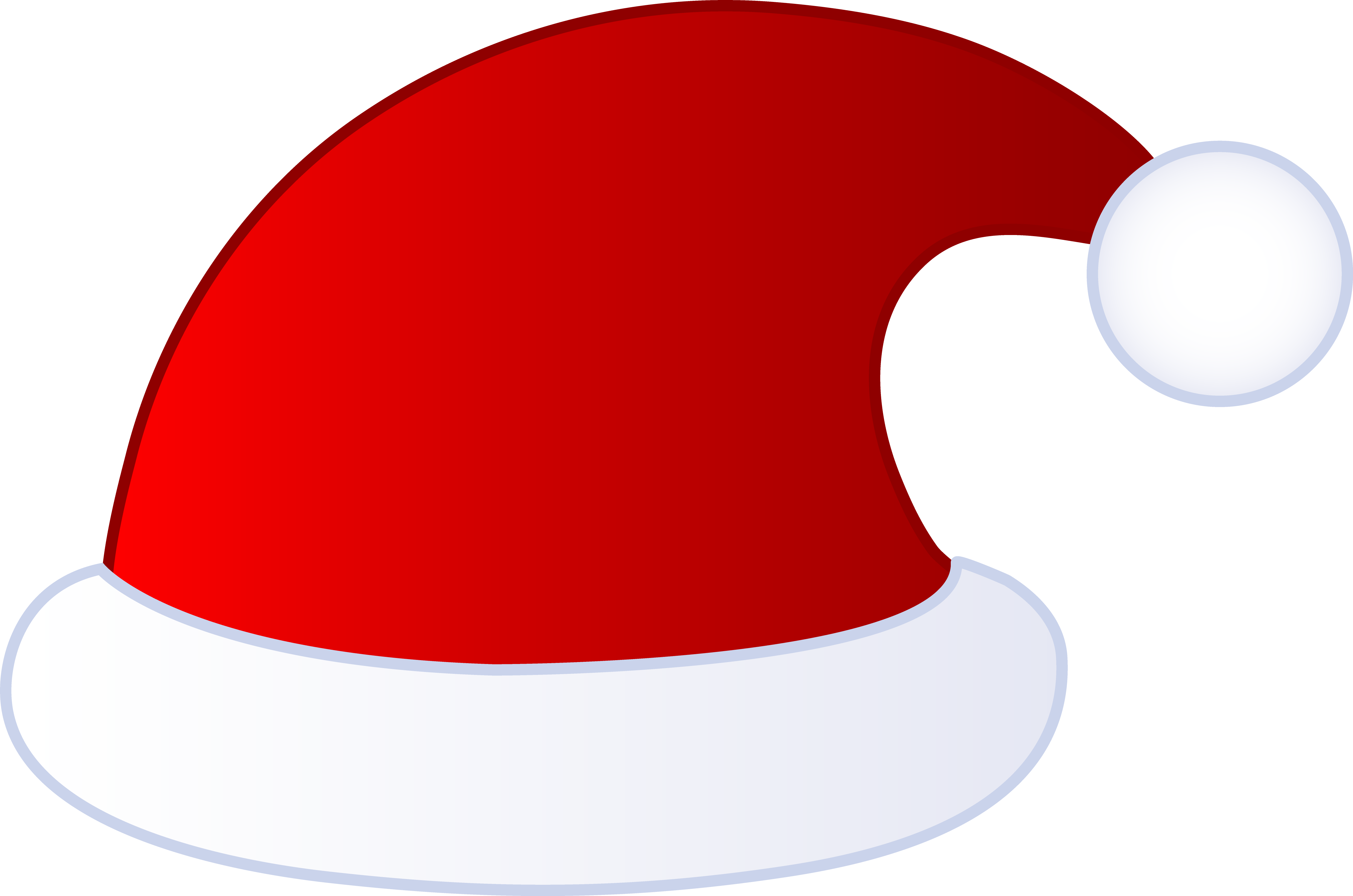 Old Fashioned image within printable santa hat