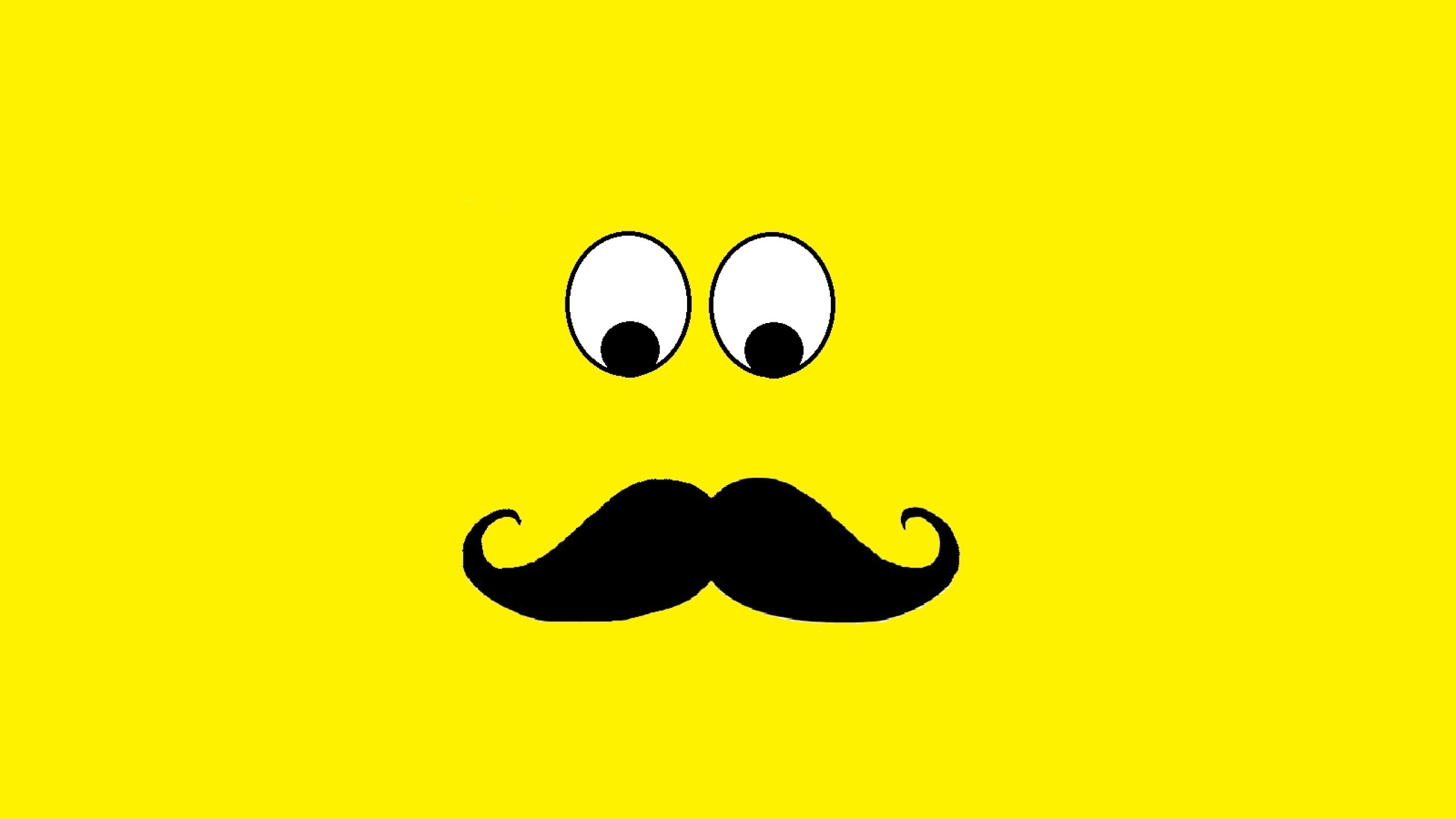 mustache iphone wallpaper hd - photo #25
