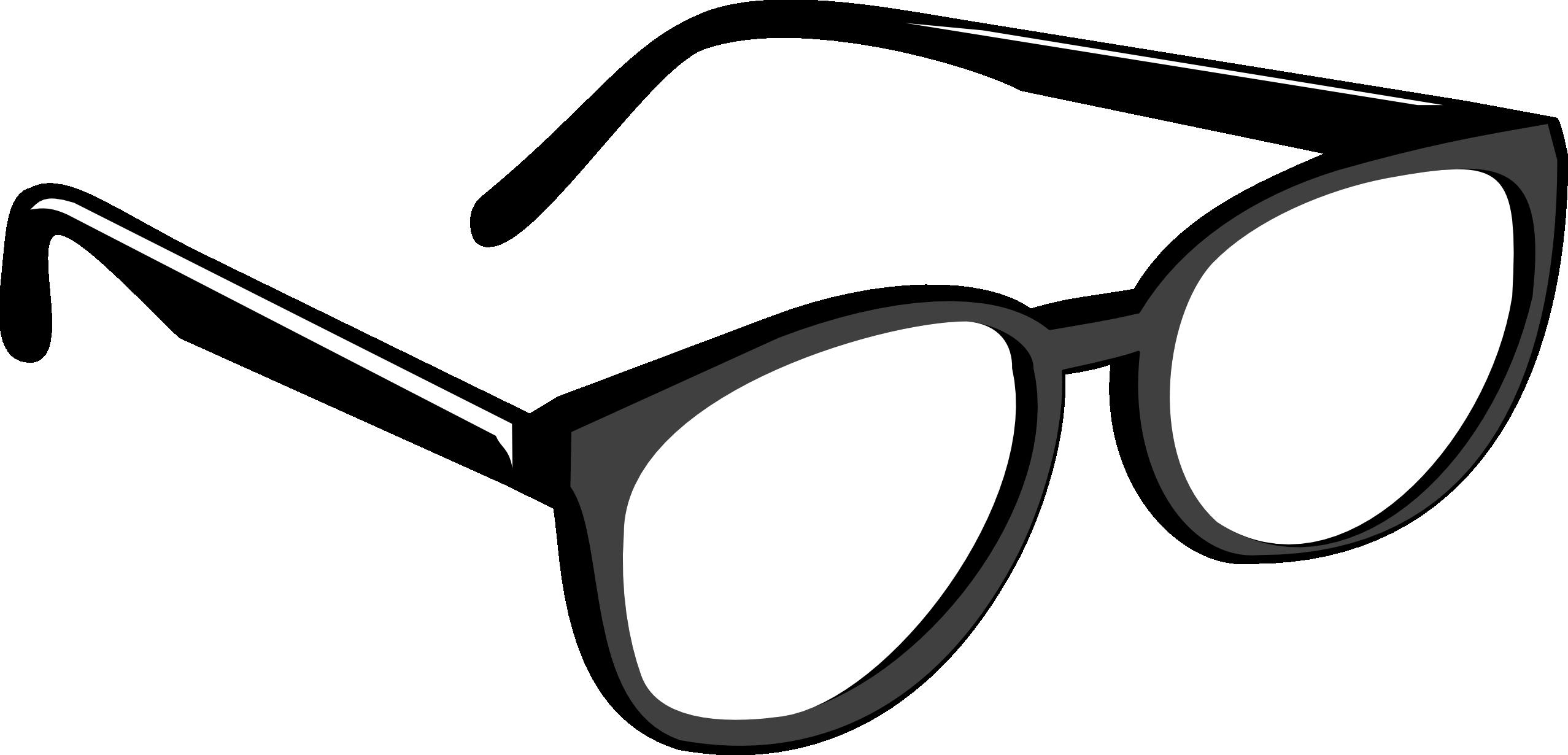 Cartoon Sunglasses Clip Art - ClipArt Best
