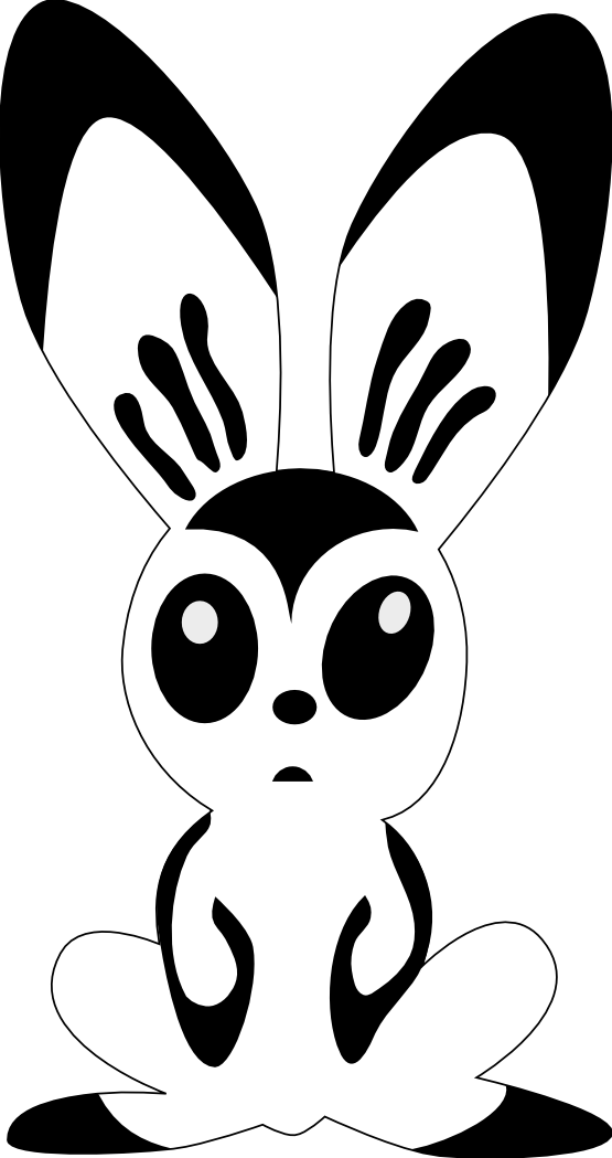 Free Rabbit Clipart | Free Download Clip Art | Free Clip Art | on ...
