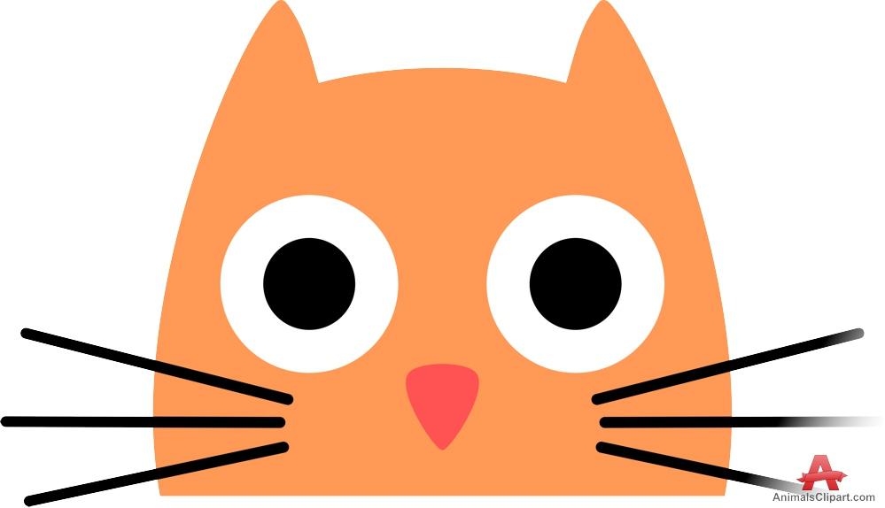 Clip Art Cat Face Clip Art cat face clipart best clip art tumundografico