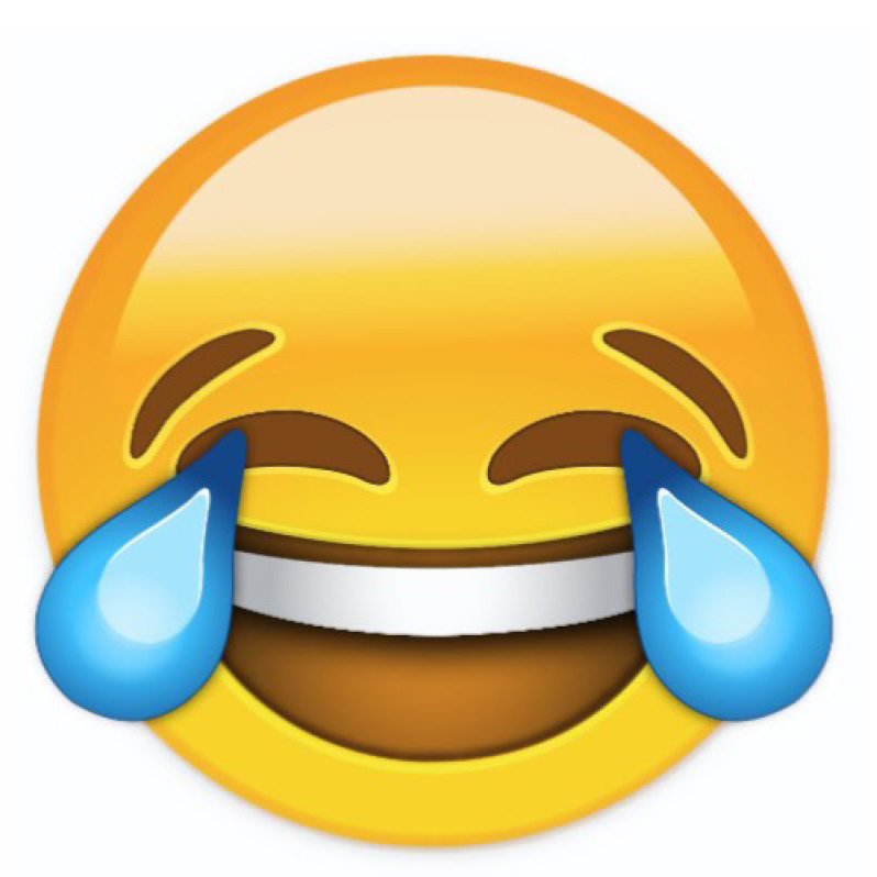 happy crying face clipart best