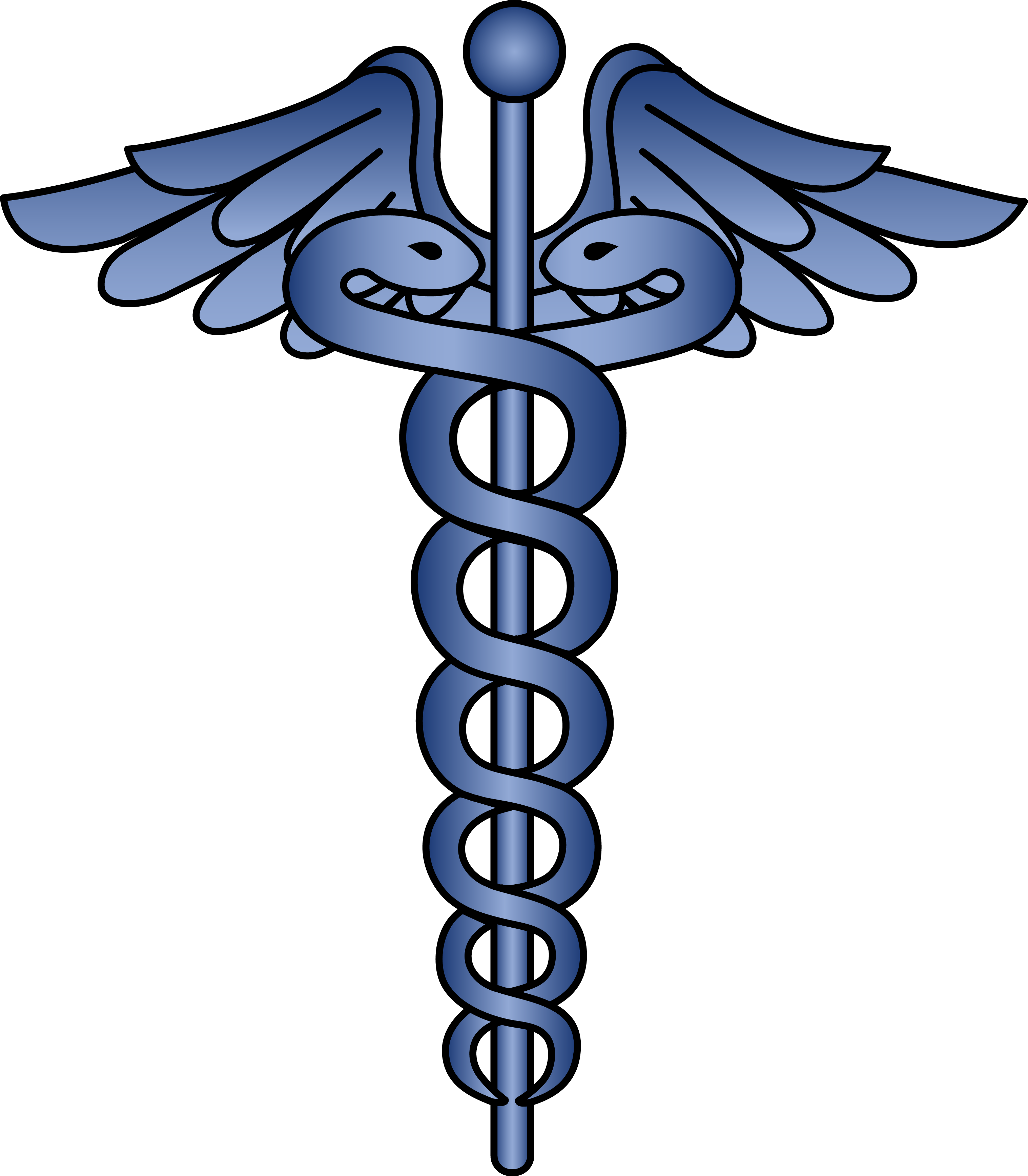 Gallery for medical symbol snake blue displaying 16 images for ...