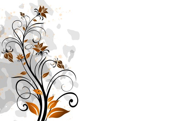 White Digital Background Designs White Backgrounds With...