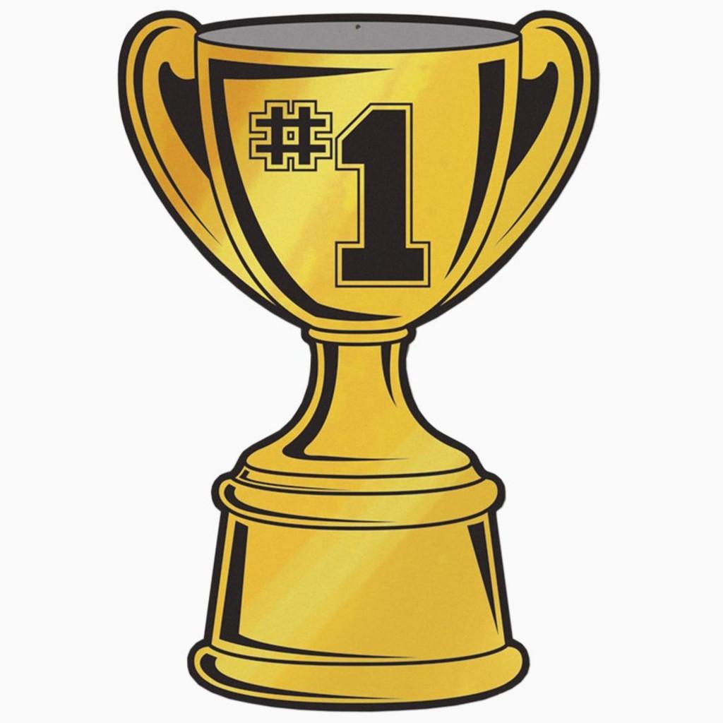 Awards clipart trophy, Awards trophy Transparent FREE for download on  WebStockReview 2020