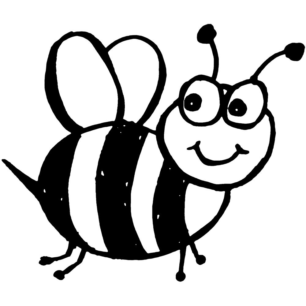 Bumble Bee Cartoon Png & Free Bumble Bee Cartoon.png Transparent Images  #143758 - PNGio