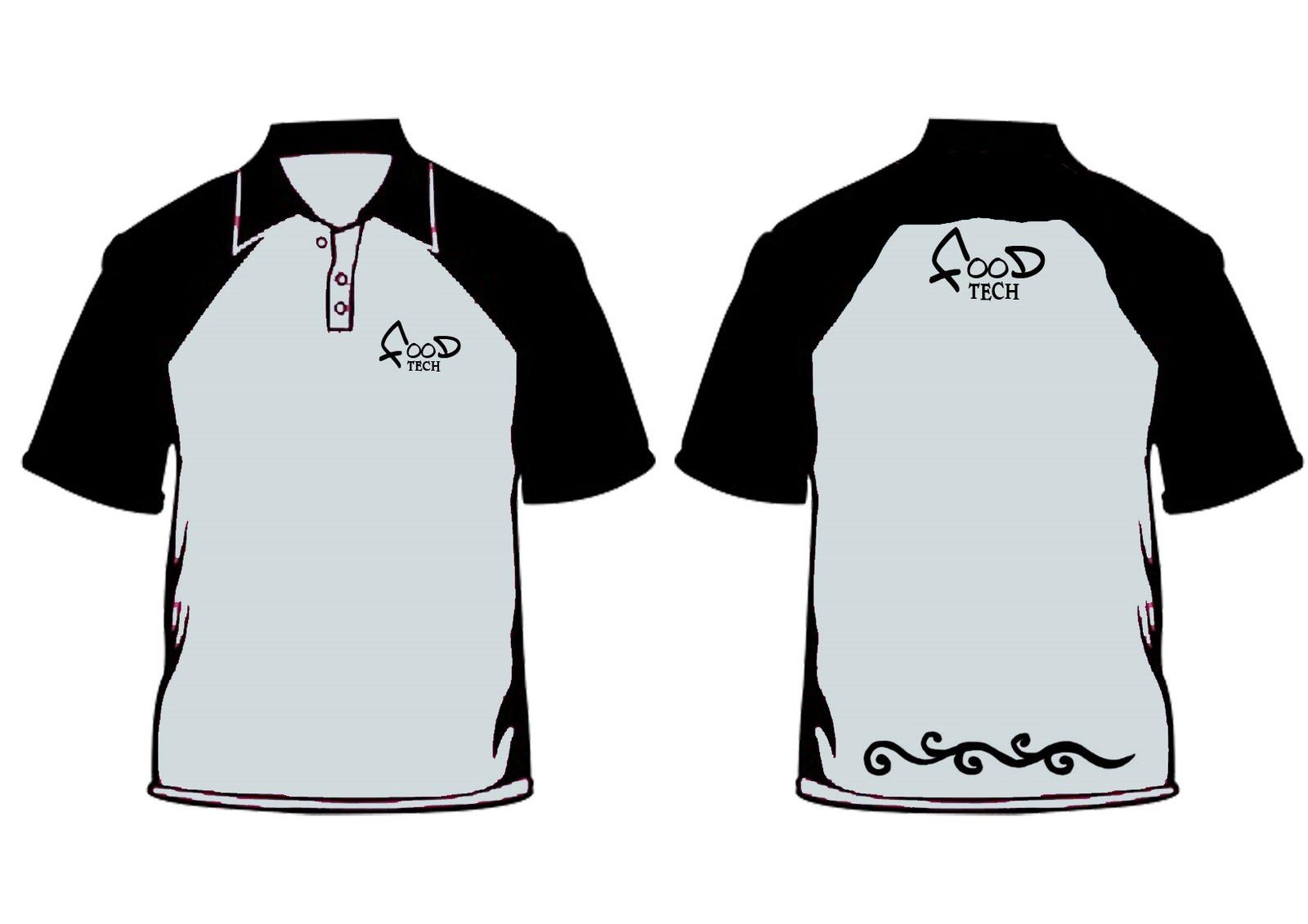 Black T Shirt Design Template Clipart Best