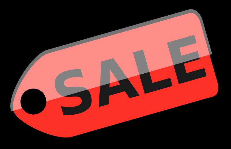 Sale Clip Art - ClipArt Best