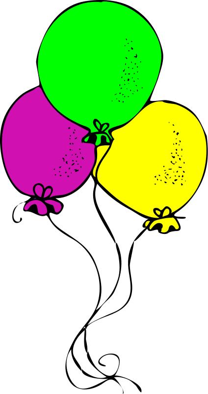funny clipart birthday - photo #19
