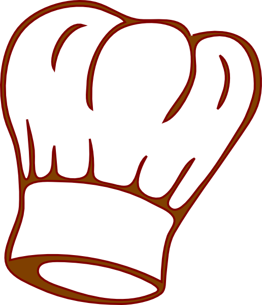Chef Hat Clipart - ClipArt Best