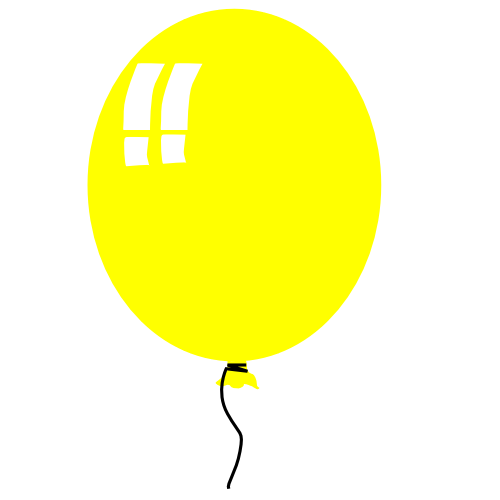 Clipart Balloons Png
