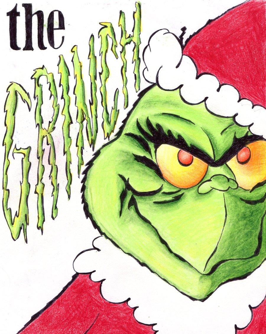 free grinch christmas phone - photo #39