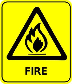 Fire Clip Art - ClipArt Best